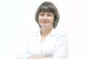 Белова Марина Николаевна