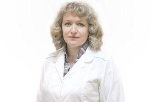 Жемкова Ольга Валерьевна
