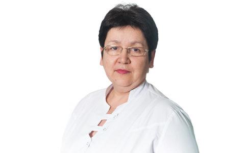 Гусева Елена Раилевна