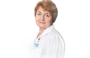 Хамидуллина Зульфия Локмановна