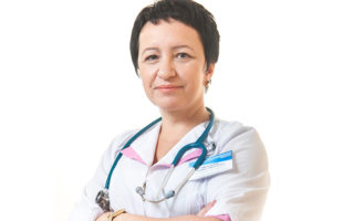 Емельянова Полина Николаевна