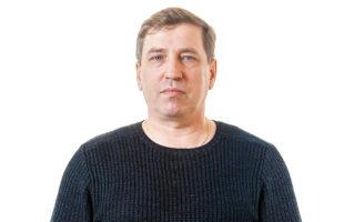Царев Владимир Анатольевич