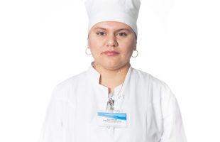 Фаттахова Гульназ Хадисовна