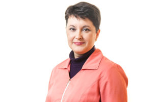 Палеха Елена Николаевна