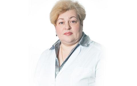 Поликарпова Людмила Геннадьевна