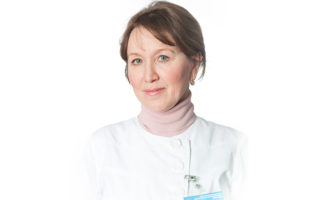 Хайруллина Мадыня Мухтасимовна