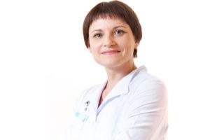 Потапенко Ольга Владиславовна