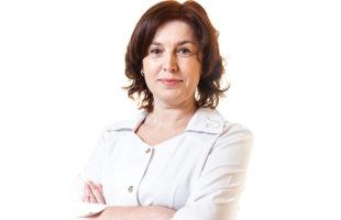 Мартынова Татьяна Михайловна
