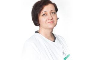 Созинова Юлия Михайловна