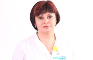 Галиахметова Зульфия Фаритовна