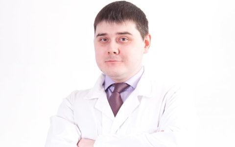 Хасанов Дамир Фаритович