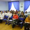 Рабочее совещание 27 ноября 2015 года