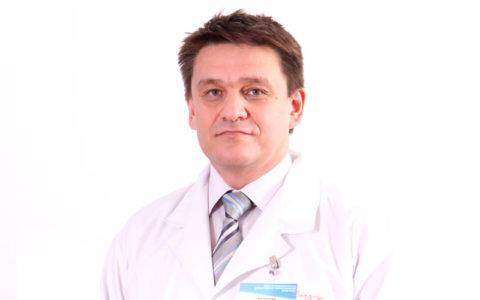 Фаткуллин Булат Шамилевич