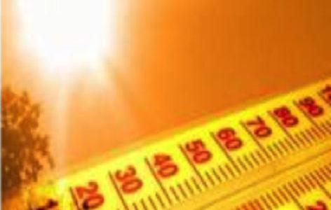 Советы населению: правила поведения в жару