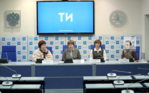 В Татарстане зарегистрировано 89 случаев гриппа