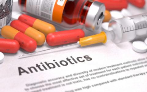 Как помочь антибиотикам бороться с «супербактериями»?
