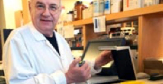 Новое средство поможет справиться с супербактериями