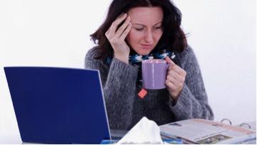 Люди привыкли переносить простуду на ногах»: в Минздраве рассказали, чем чаще всего болеют россияне