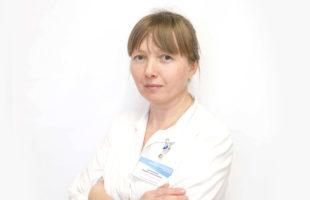 Васильева Лидия Николаевна