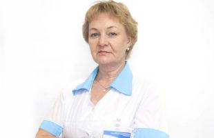 Мухаметзянова Сания Гумаровна