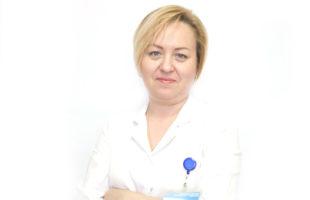 Потехина Зухра Ахлиулловна