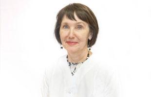 Юмагулова Елена Фридриховна