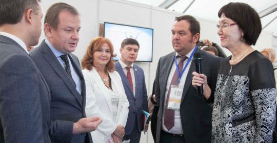 22-я международная специализированная выставка «Индустрия здоровья. Казань»