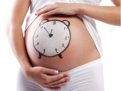 Прием антибиотиков во время беременности — причина заболеваний кишечника у детей