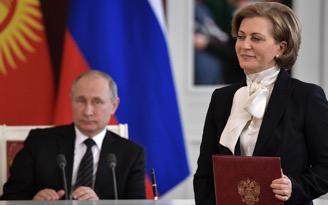 Неуправляемая инфекция. Заболеваемость корью в России выросла в четыре раза