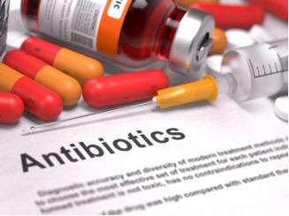Биологи узнали, почему антибиотики иногда ухудшают течение инфекций