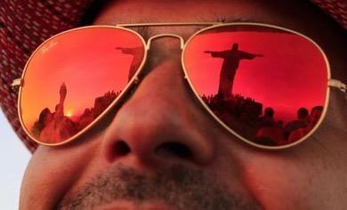 За несколько недель до карнавала в Бразилии распространилась желтая лихорадка