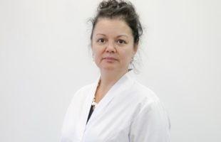 Фаткуллина Гузель Роальдовна