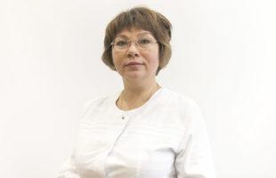 Фазульзянова Альфия Ильдусовна
