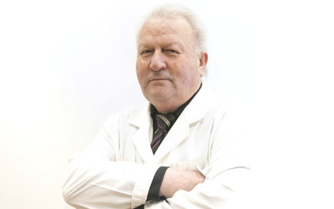 Фазылов Вильдан Хайруллаевич