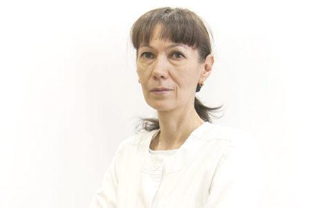 Гайфуллина Эльза Гумеровна