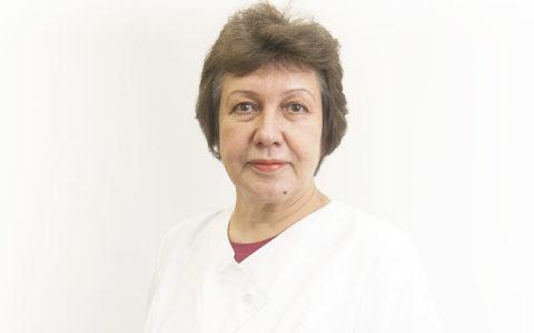 Хаертынова Ильсияр Мансуровна