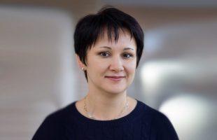Халиуллина Светлана Викторовна