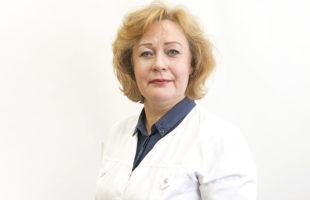 Кравченко Ирина Эдуардовна