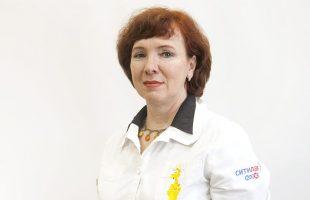 Николаева Ирина Венидиктовна