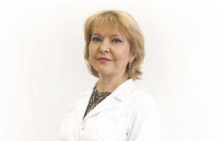 Шакирова Венера Гусмановна