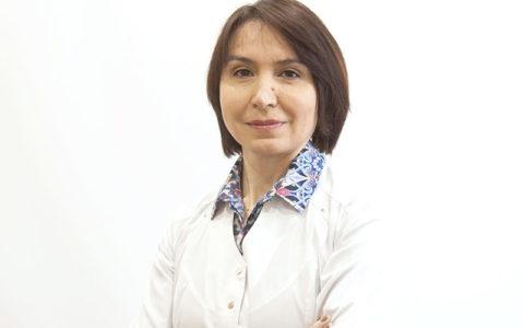 Ткачева Светлана Васильевна