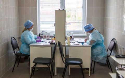 Казань присоединилась к Европейской неделе иммунизации