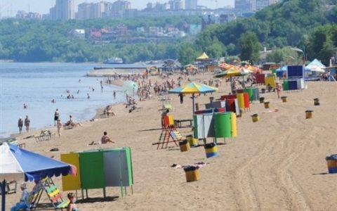 ПАМЯТКИ от Роспотребнадзора по купанию, отдыху и питьевому режиму в жарких условиях погоды.