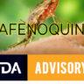 Новое лекарство против малярии — Tafenoquine — выходит на рынок