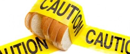 Можно ли есть «чистую» часть хлеба с плесенью? Ни в коем случае!