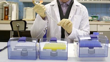В Великобритании зафиксирован третий случай заражения вирусом оспы обезьян