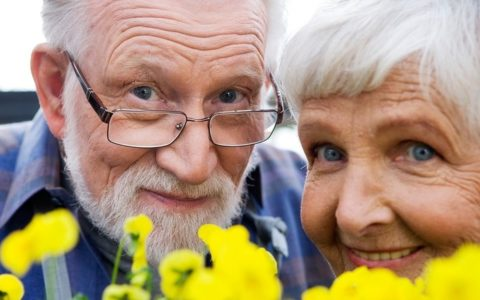 Международный день пожилых людей — 1 октября