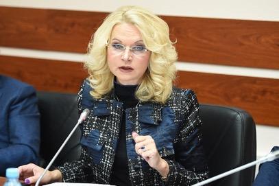 В России начнет работу программа вакцинации пожилых людей от пневмококка