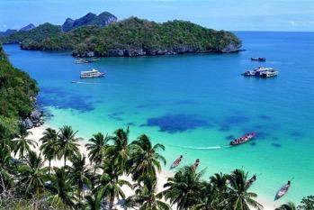 Эпидемиологи не советуют ехать на новогодние каникулы в Таиланд