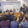 В Республиканской клинической инфекционной больнице состоялось выездное заседание Комитета Государственного Совета Республики Татарстан по социальной политике